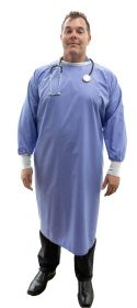BARRIER 3 SURGICAL GOWN